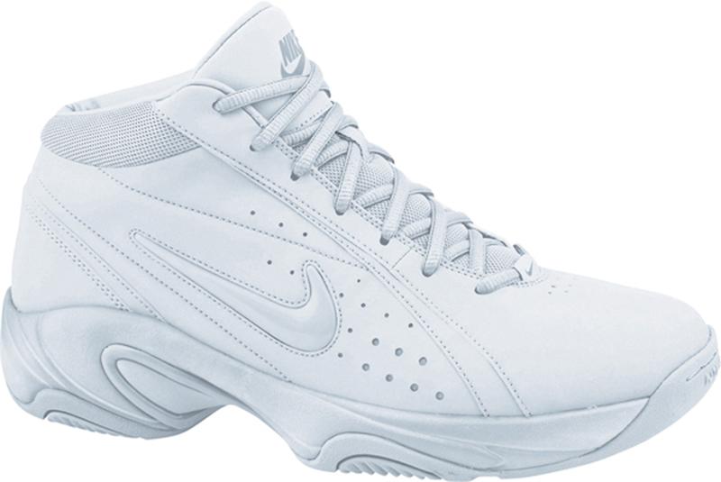 The Nike Overplay IV Men's Basketball