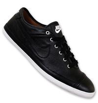 online store 89318 d0939 Nike Flash Leather Men's Tennis Shoe