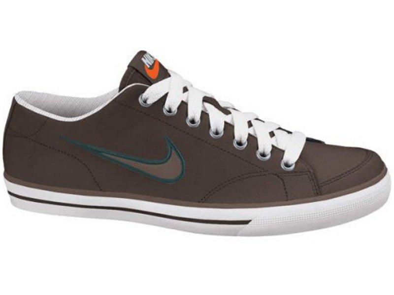 Männerschuh Nike Capri Canvas Low