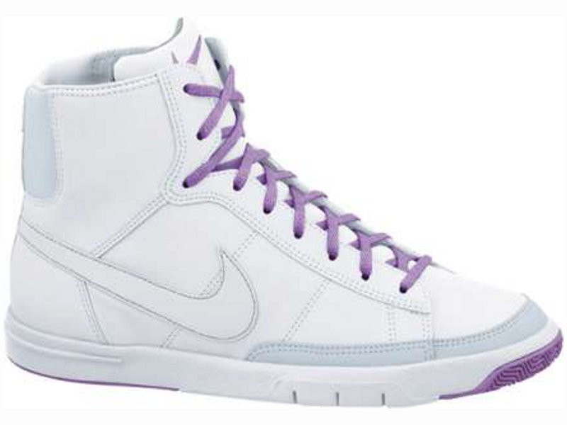new style 667e8 9251a Chaussure de basket-ball Nike Blazer Metro mi-montante pour Fille