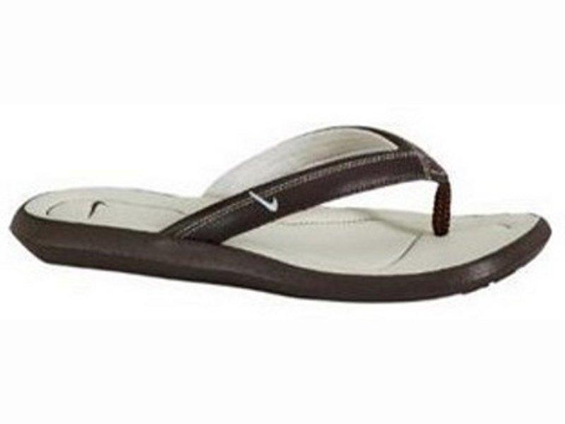 absceso Huérfano Hito  Nike Tiki Thong 2 Leather Women's shoe - Sport Flash Plus