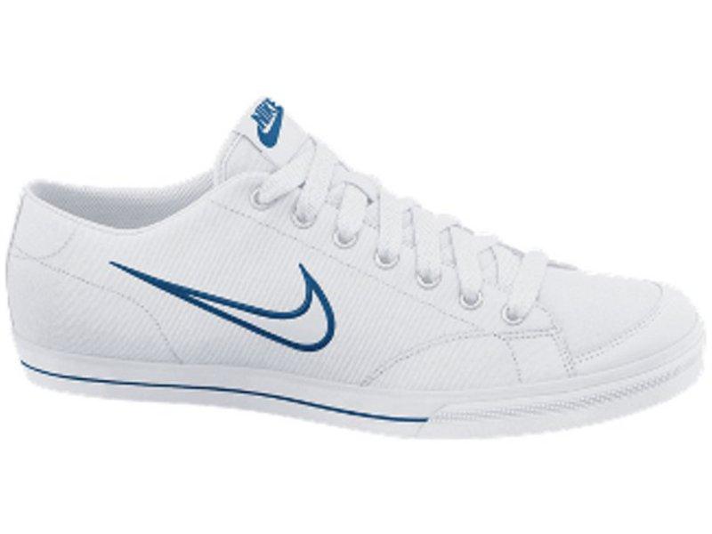 Mens Nike Canvas Tennis Shoes