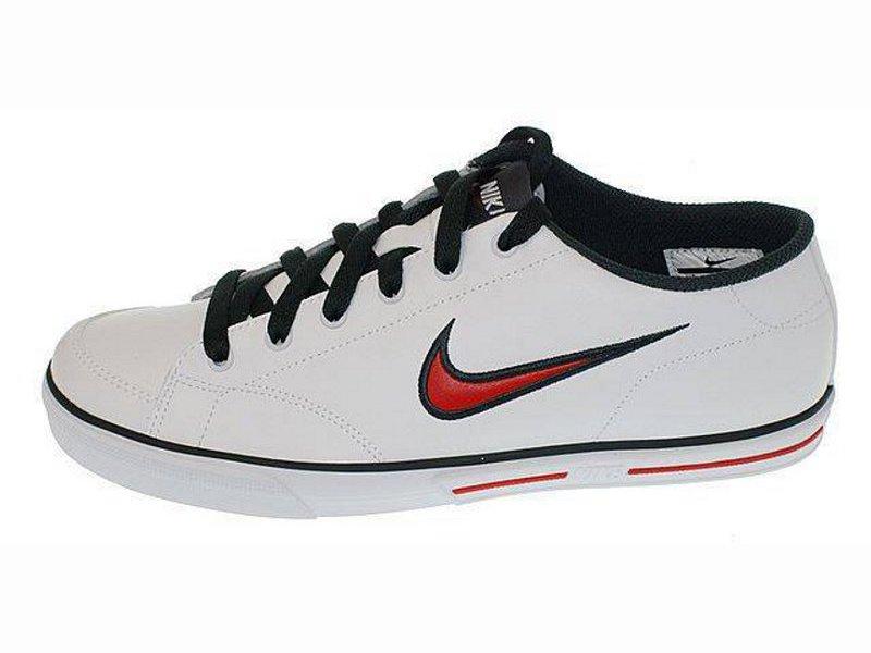 b0b04ff8d Zapatillas de tenis Nike Capri Lace GS - Chicos - Sport Flash Plus