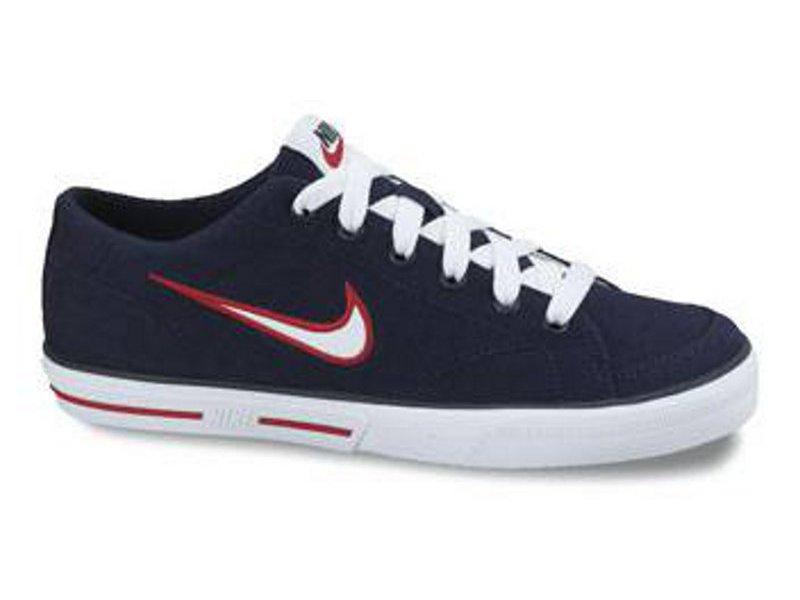 df27701c7ddf8 Zapatillas de tenis Nike Capri Lace GS - Chicos - Sport Flash Plus