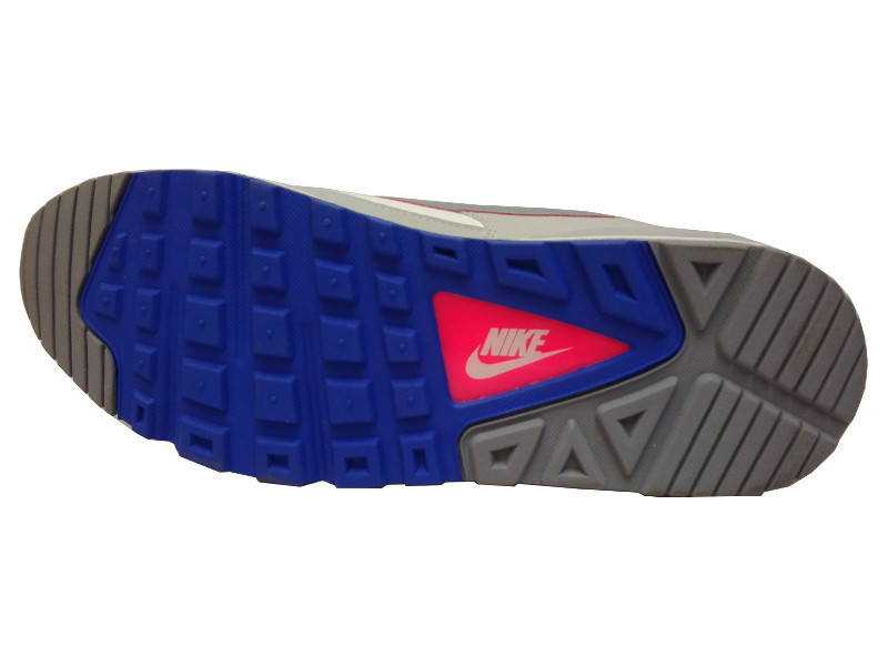 Scarpa Nike Air Max Skyline – Uomo Sport Flash Plus