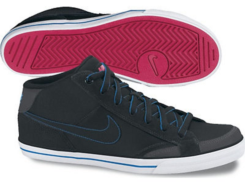 brand new 35f81 4db21 Home Currently out of stock Men s Footwear - Nike Capri 2 Mid Men s Shoe