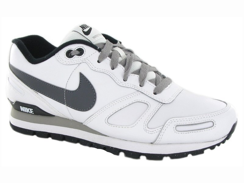 Men's Plus Sport Waffle Shoe Flash Leather Trainer Nike Air IOqw8