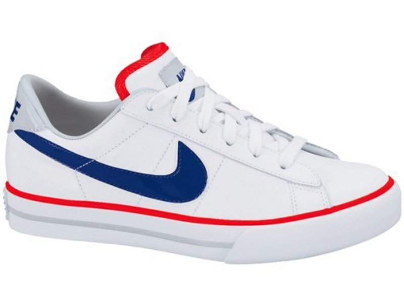 reputable site 371e5 e2fd5 Home Currently out of stock Kids Footwear - Nike Sweet Classic Low Top  Boys Shoe