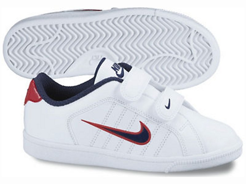 Zapatillas Nike Court Tradition 2 Plus (PSV) Chicos