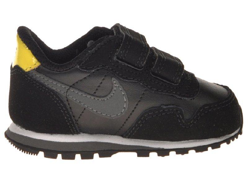 new style 7f9bc adee9 Zapatillas Nike Metro Plus (TDV) - Chicos