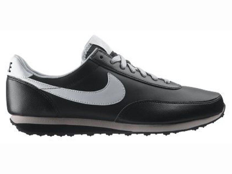chaussure nike en cuir