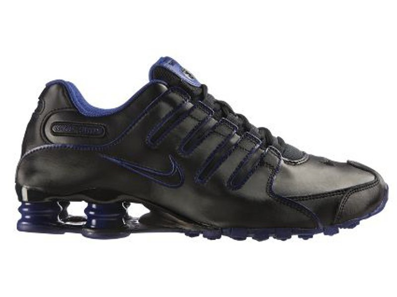 Nike Shox Nz Eu Pour Homme