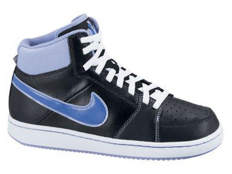 pretty nice fedbd d20d5 Chaussure mi-montante Nike Backboard 2 pour Fille ...
