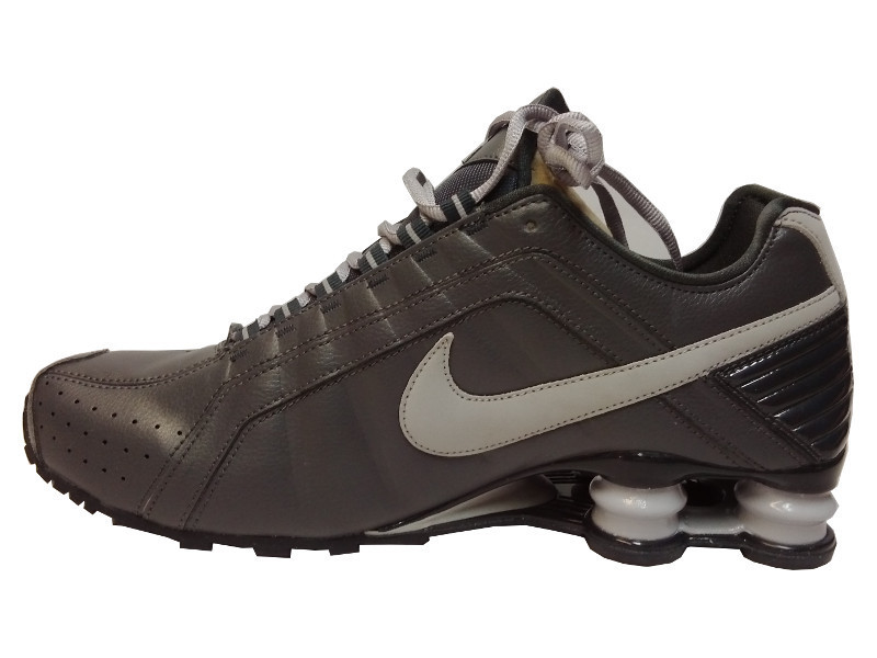 scarpe nike shox junior