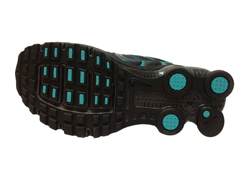 Chaussures Nike Shox Turbo