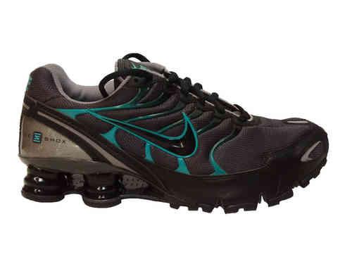 huge selection of 384ef 031b0 Nike Shox Turbo VI SL Men's Shoe