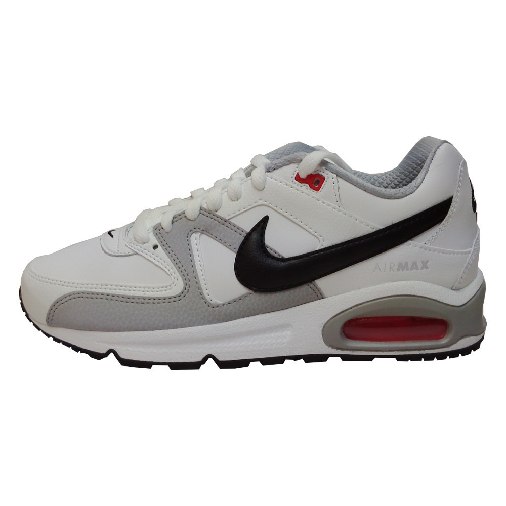 nike air max command leather men 39 s shoe sport flash plus. Black Bedroom Furniture Sets. Home Design Ideas