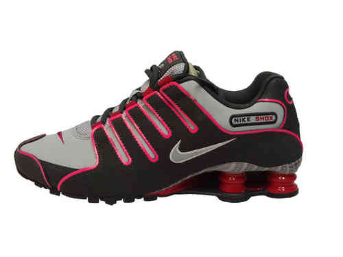 new products 32e57 e6c60 Chaussure Nike Shox NZ EU pour Homme