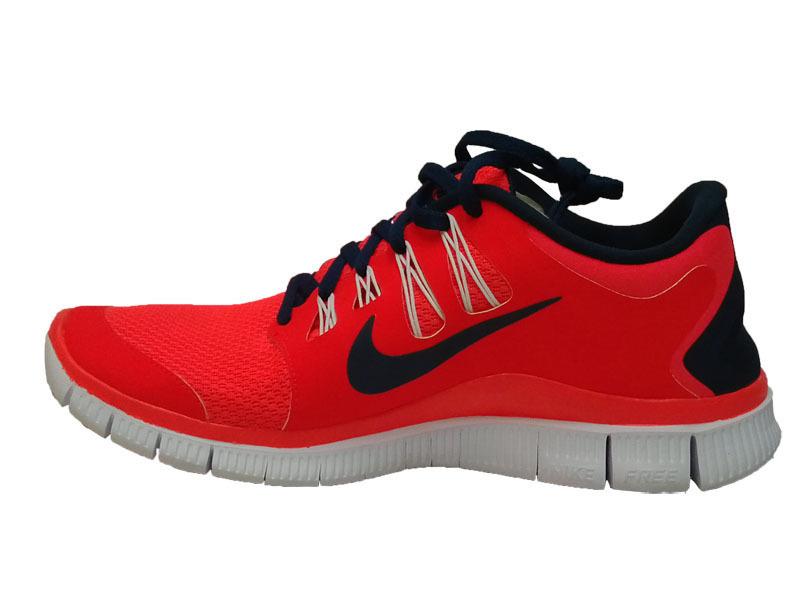 Nike Free 5.0+ Chaussure De Course À Pied Pour Homme
