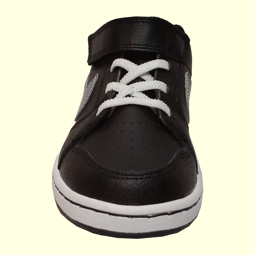 chaussure nike backbozrd 2 pour petit gar on sport flash plus. Black Bedroom Furniture Sets. Home Design Ideas