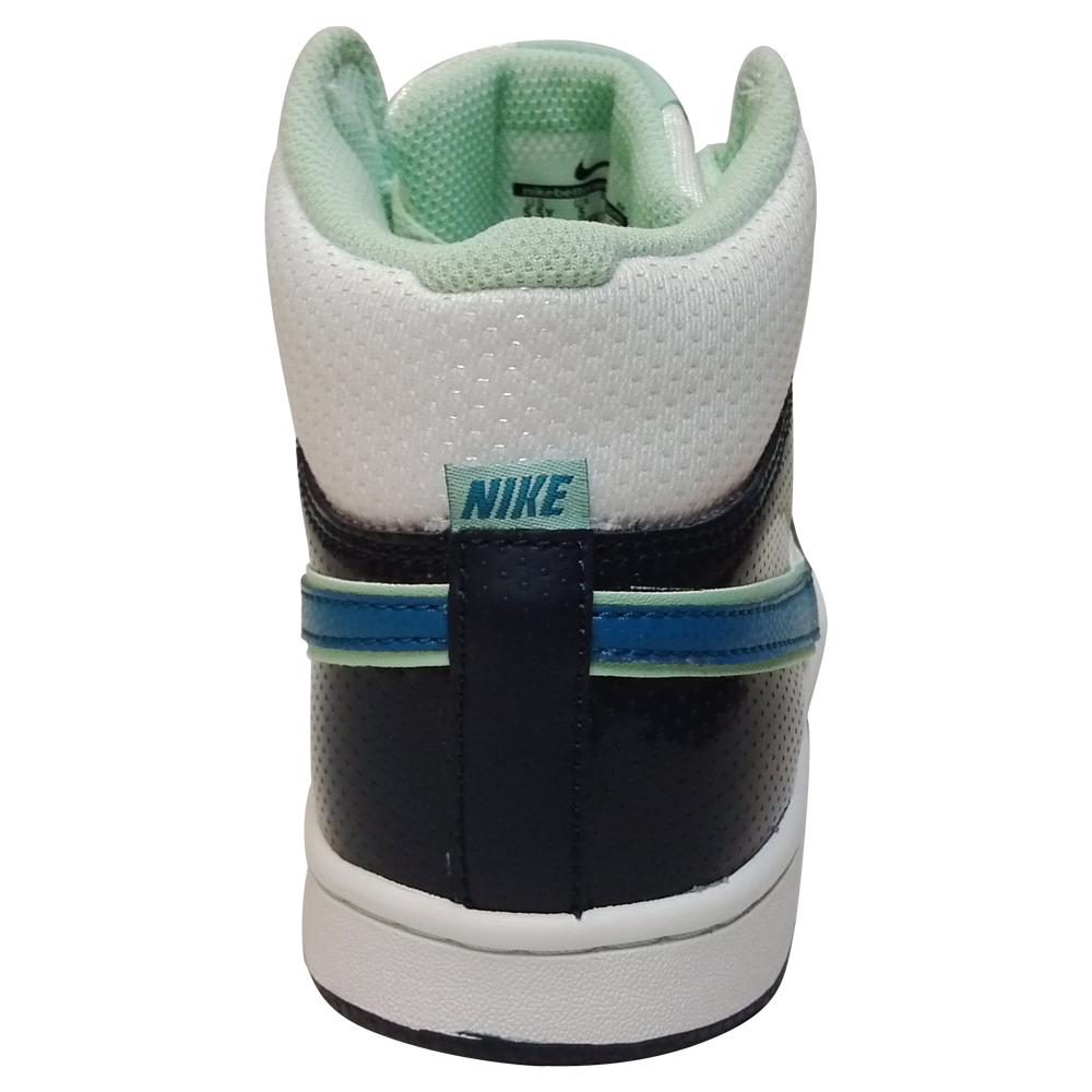 online store 570aa 5a1b2 ... Chaussure mi-montante Nike Backboard 2 pour Fille ...