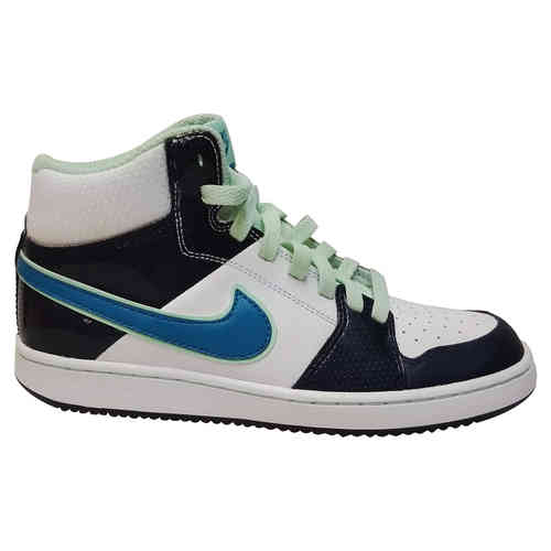 purchase cheap 81112 cc12a Chaussure mi-montante Nike Backboard 2 pour Fille