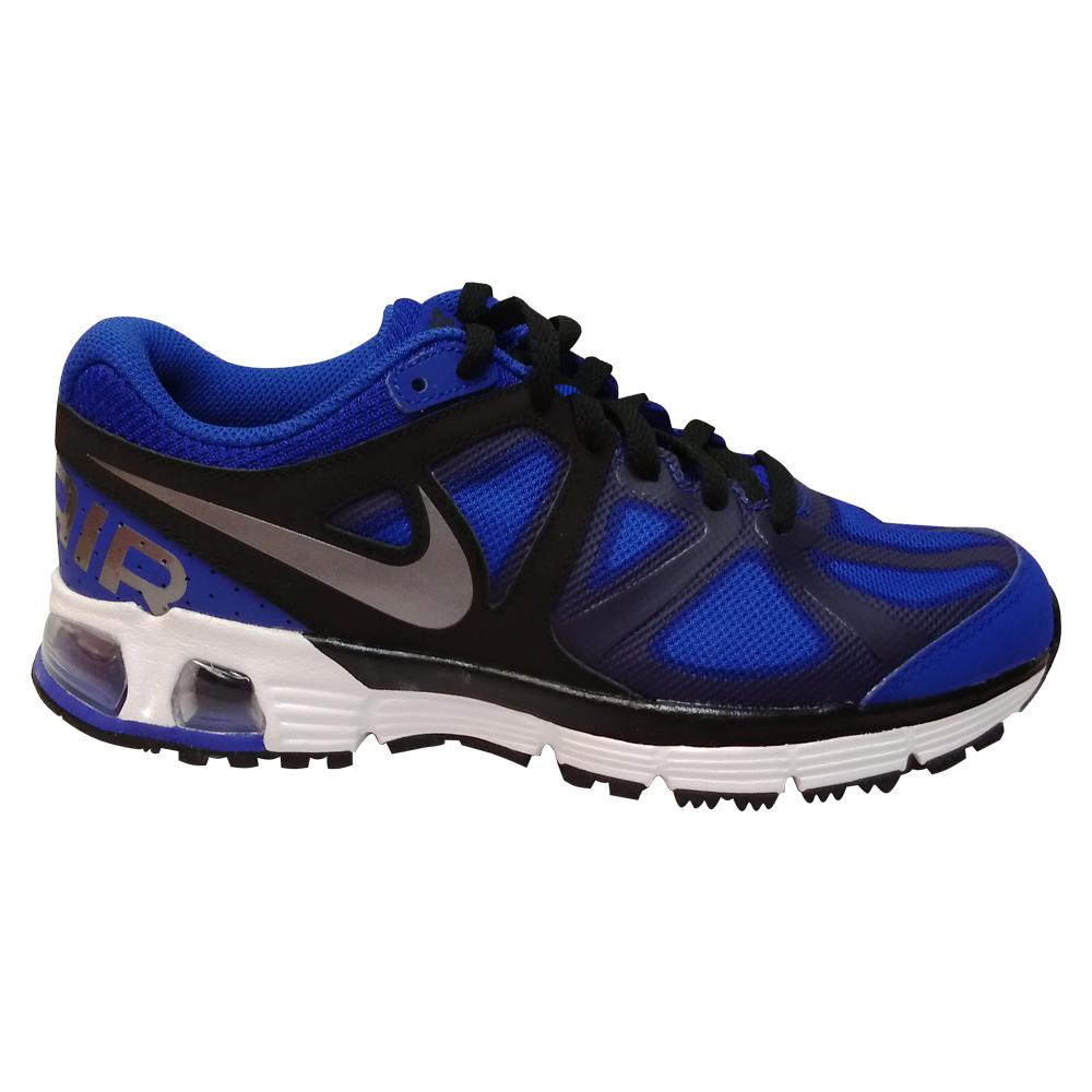 Afilar vestirse mucho  Nike Air Max Run Lite 4 (GS) Boys' Running Shoe - Sport Flash Plus