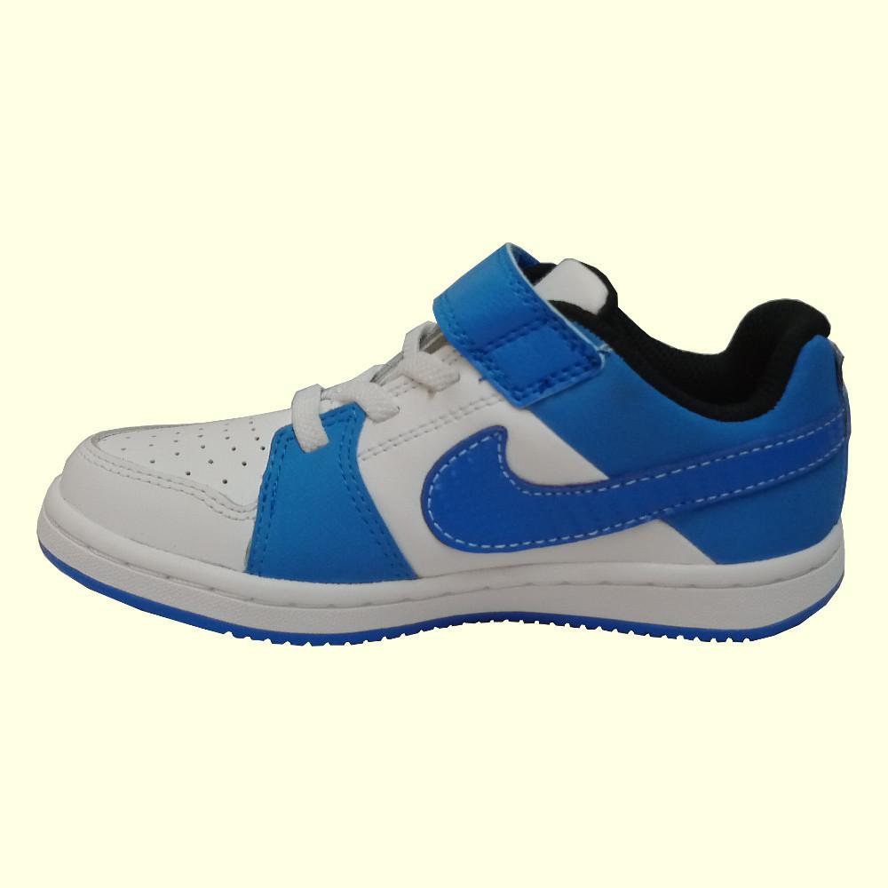 chaussure nike backboard 2 pour petit gar on sport flash plus. Black Bedroom Furniture Sets. Home Design Ideas