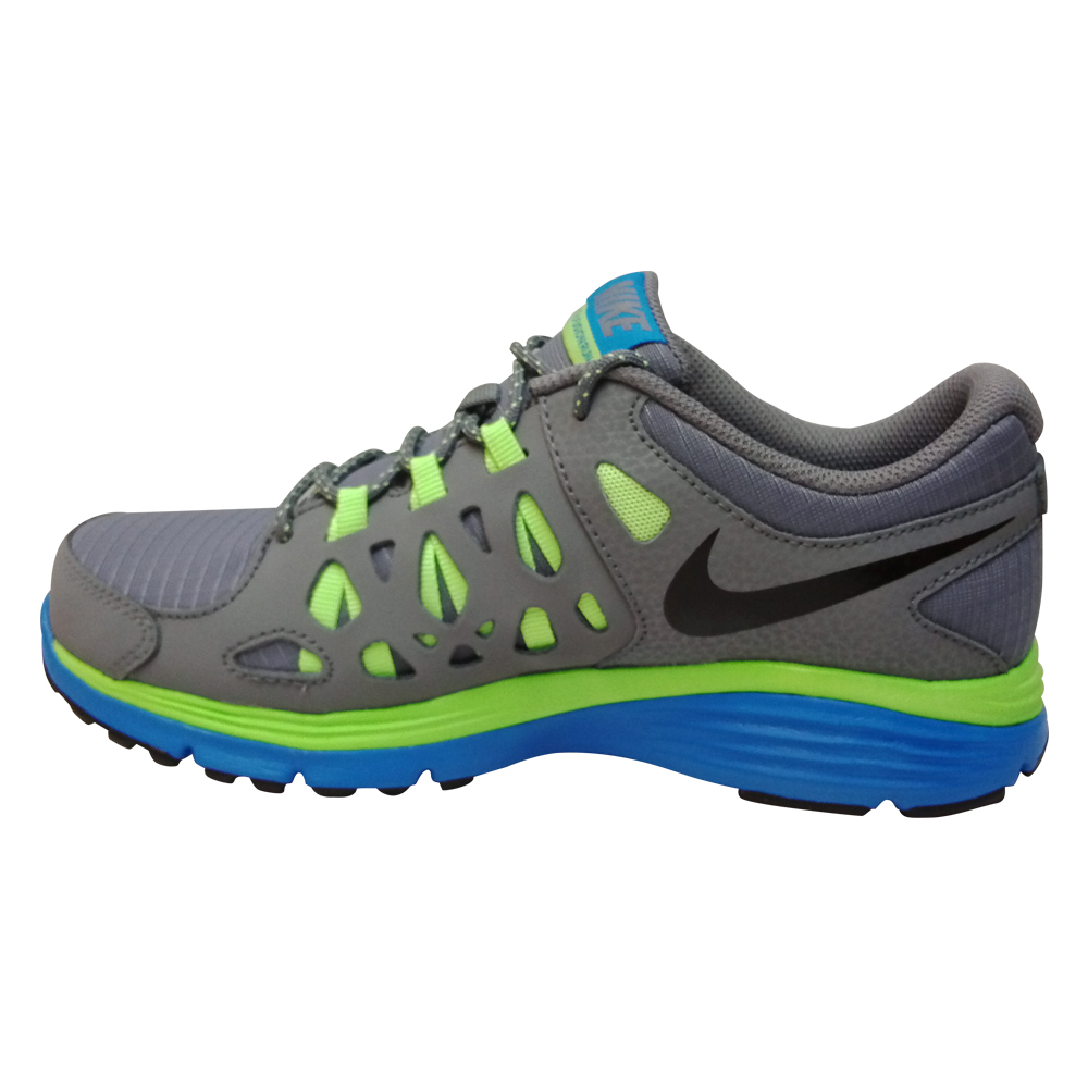 Nike Dual Fusion Run 2 Boys' Running