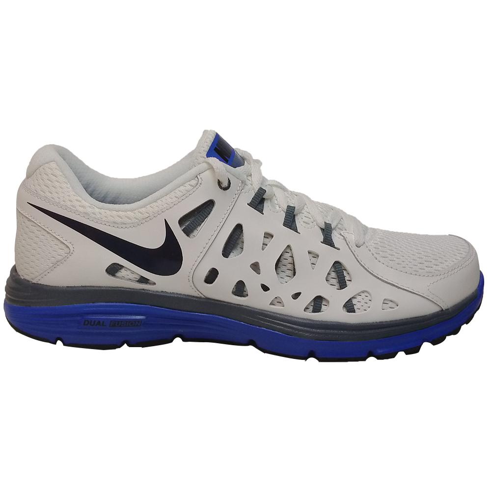 Interpretación Labe recuerda  Zapatillas Nike Dual Fusion Run 2 para hombre - Sport Flash Plus