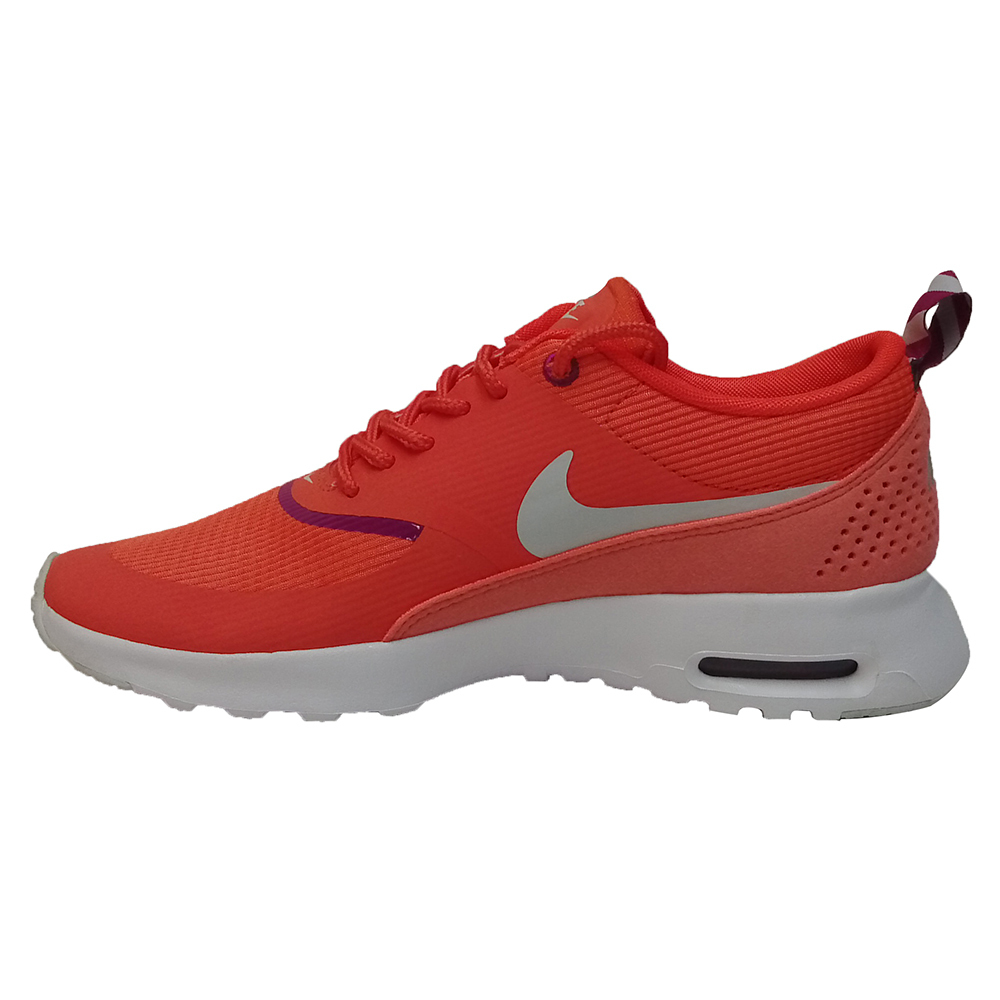 chaussure nike air max thea pour femme sport flash plus. Black Bedroom Furniture Sets. Home Design Ideas