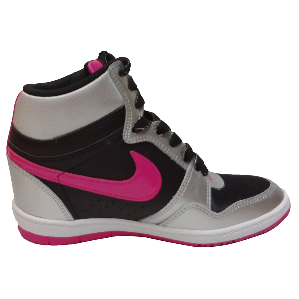 Zapatillas Nike Force Mujer