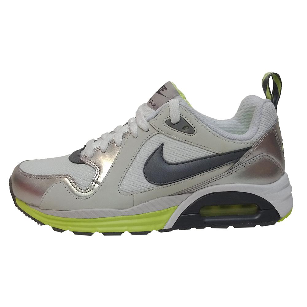énorme réduction 93fce 6dd3b Chaussure Nike Air Max Trax pour Femme