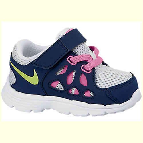 Profecía crucero Contador  Nike Fusion Run 2 TDV Infant/Toddler Boys' Shoe - Sport Flash Plus