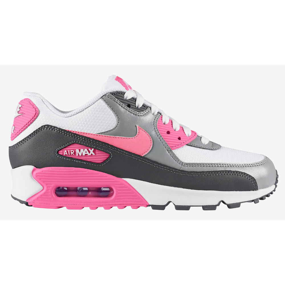 Zapatillas Nike Air Max 90 Essential - Mujer