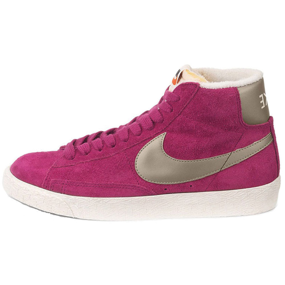 chaussure nike blazer mid suede vintage pour femme sport flash plus. Black Bedroom Furniture Sets. Home Design Ideas