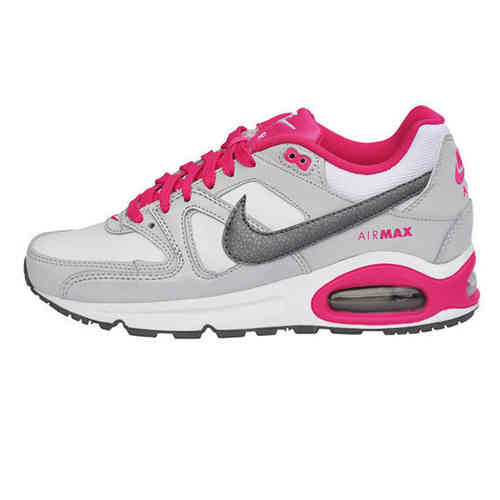 Home Currently out of stock Kids Footwear - Nike Air Max Command (GS) Girls   Shoe 411f60ec0