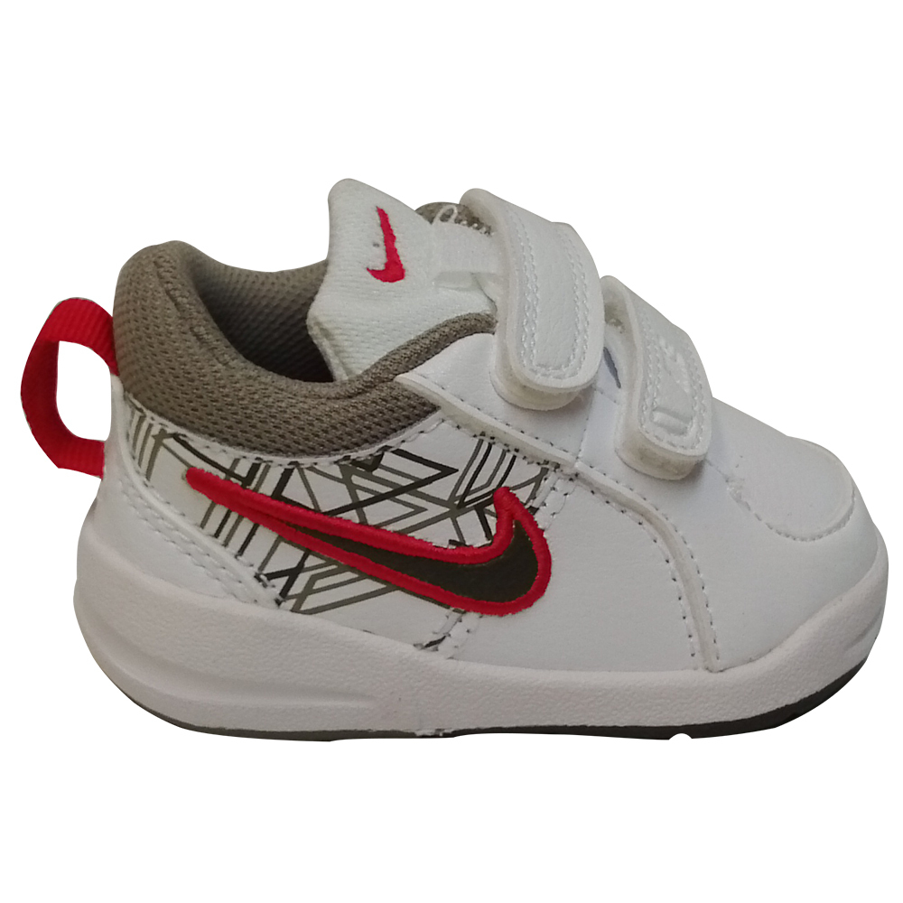 Nike Pico 4 Infant/Toddler Boys' Shoe - Sport Flash Plus