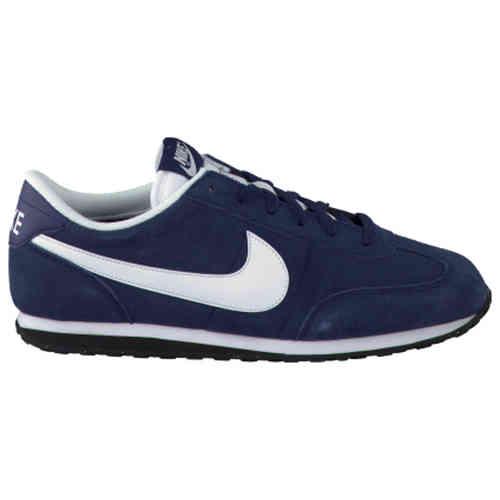 Nike Mach Runner Leather Men s Shoe - Sport Flash Plus f94a747ec56