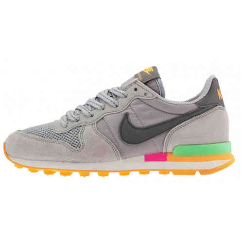 Pour Nike Sport Chaussure Femme Internationalist Plus Flash wqE4Ipd