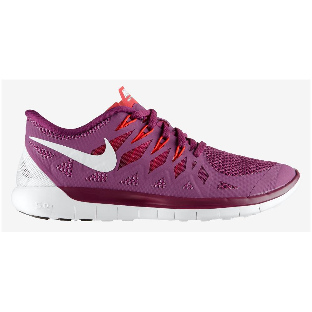 nouveaux styles 73fd7 a76c8 Chaussure Nike Free 5.0 pour Femme