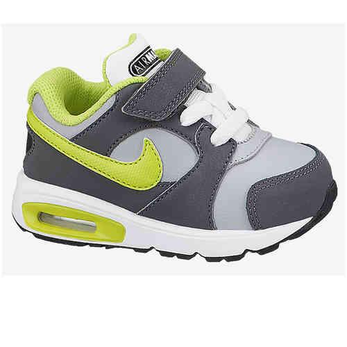 En general Petrificar Qué  Nike Air Max Coliseum Racer Lightweight Infant/Toddler Kids' Shoe - Sport  Flash Plus